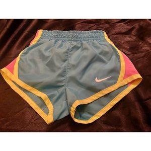 Nike DriFit Baby Girl Shorts